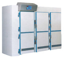 commercial freezer MULTIFUNCTIONAL Apex Bakery Equipment