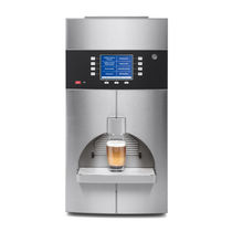 commercial fully-automatic coffee machine MELITTA® CUP 2M Melitta SystemService GmbH & Co. KG