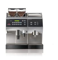 commercial fully-automatic coffee machine SERIE 90: TOP MILK 9025 egro