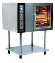 commercial gas convection oven FKG 020 INOKSAN