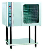 commercial gas convection oven FKG 023 INOKSAN