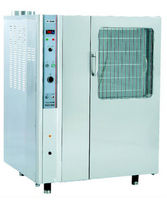 commercial gas convection oven FKG 043 INOKSAN
