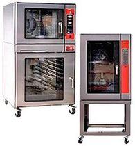 commercial gas convection oven KWIK-CO salva