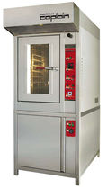 commercial gas convection oven for bakeries FV8C - ELECTRICITY/GAS caplain machines