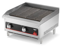 commercial gas grill CBL9012	 Vollrath