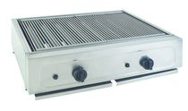 commercial gas grill BIG 820 GG CF PARKER