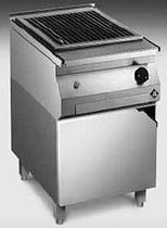 commercial gas grill HOTLINE MKN