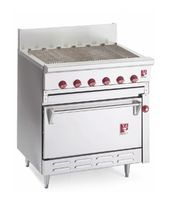 commercial gas grill  WOLF