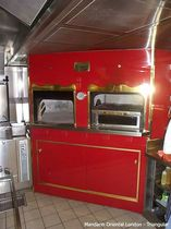 commercial gas oven RGOC Beech Ovens