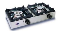 commercial gas range cooker BIG 700 2L CF PARKER