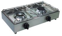commercial gas range cooker BIG500 2L CF PARKER