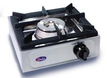 commercial gas range cooker BIG700 1F CF PARKER