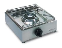 commercial gas range cooker BIG 500 1L CF PARKER