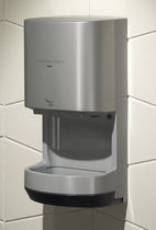 commercial hand dryer HDR100 Toto