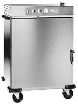 commercial heated holding cabinet with casters A RMC 10GN Cometto Industrie