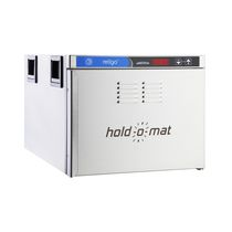 commercial heated holding cabinet HOLD-O-MAT STANDARD RETIGO Ltd.