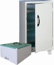 commercial heated holding cabinet  NOIROT