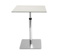 commercial high bar table IPPO_NEXT_60 by Giorgio Manzali IBEBI DESIGN