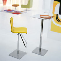 commercial high bar table  EGO  cattelan italia