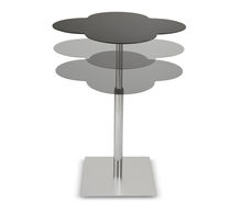 commercial high bar table  IPPO_next by Giorgio Manzali IBEBI DESIGN