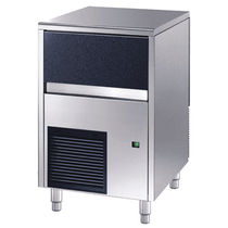 commercial hollow ice cube maker  Elettrainox
