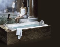commercial hydromassage bath-tub  INSIDE T.E.S.