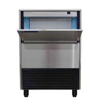 commercial ice cube maker DP20 & 30, NG35 - 150 Parry