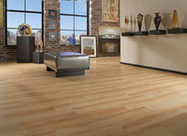 commercial imitation wood PVC flooring CANADIAN MAPLE Novalis International