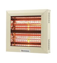 commercial infrared electric radiator APOLLO Tansun Leaders in Radiant Heating