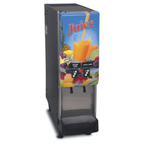 commercial juice dispenser JDF-2 S PORTION CONTROL Bunn-O-Matic Corporation