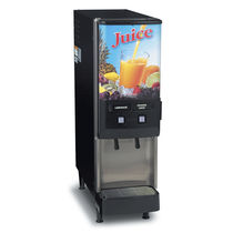 commercial juice dispenser DF-2 S Bunn-O-Matic Corporation