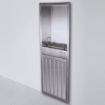 commercial kitchen sink ZIP WALLFOUNTAIN Zip