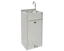 commercial kitchen sink WASHBASIN WITH COLUM MAFIROL