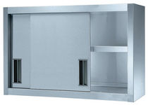 commercial kitchen wall cabinet PS1000E ZANUSSI PROFESSIONAL