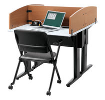 commercial laptop table IN TANDEM KI