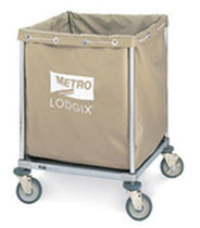 commercial laundry trolley  METRO LODGIX METRO SHELVING TRUE