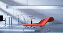commercial long chair COMPOD by Philipp Haselwander Wiesner Hager