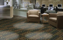 commercial loop pile carpet tile ON SAFARI : BAMANA FLOR