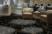 commercial loop pile carpet tile ON SAFARI : MBUTI FLOR