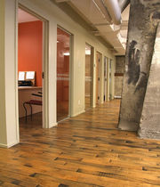 commercial maple solid wood flooring IDAHO PG Model