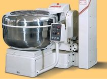 commercial mixer INFINITY LINE  Apex Bakery Equipment