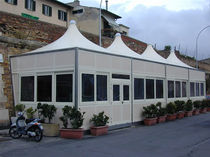 commercial modular tent  Tenso One Design