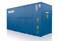commercial monosplit condensing unit  BETA ECHOS /LE Blue Box Group