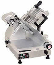 commercial multifunctional automatic slicer OMAS CX MATIC 30E- 35 E NR Groupe PSV
