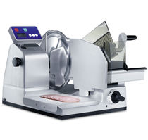 commercial multifunctional slicer EURO 3020 W Graef