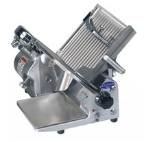 commercial multifunctional slicer GLOBE GC 512  ANLIKER - BRUNNER AG