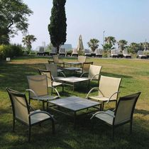 commercial outdoor chair  SUD Hugonet Contract