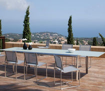 commercial outdoor chair  MONTECARLO TRICONFORT