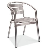 commercial outdoor chair  M18 Shelby Williams