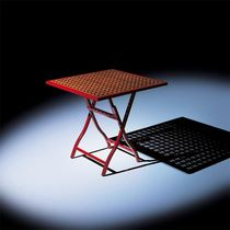 commercial outdoor folding table ATLANTA Hugonet Contract